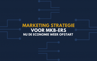 marketing strategie BM